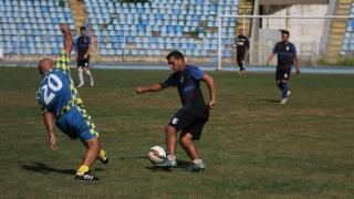 FC Farul duce lipsă de juniori