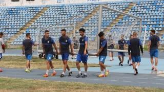 FC Farul își face echipă cu jucători tineri