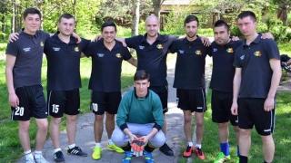 FC Farul pregătește duelul cu Rapid
