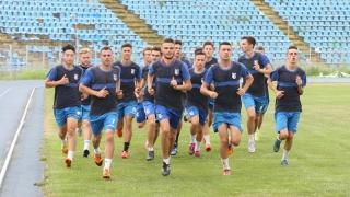 FC Farul s-a înscris la startul noului sezon din liga secundă