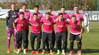 FC Viitorul II are meci vineri, la Ovidiu