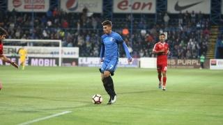 FC Viitorul începe returul sezonului regulat