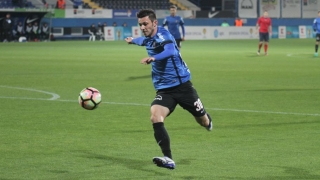 FC Viitorul merge în sferturile Cupei României
