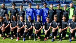 FC Viitorul U-13 a ratat calificarea în finala Campionatului Național