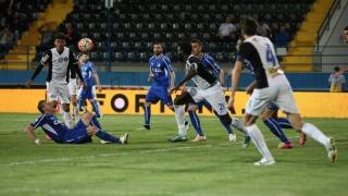 FC Viitorul va juca luni, la Ovidiu