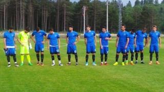 FC Viitorul, victorioasă în fața posibilei adversare a Astrei Giurgiu