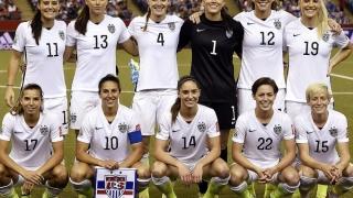 Federația din SUA a dat în judecată echipa națională feminină