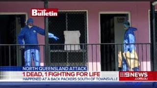 Femeie omorâtă de un islamist francez în Australia