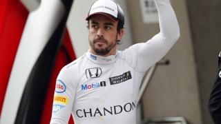 Fernando Alonso renunță la MP de Formula 1 de la Monaco pentru Indy 500!
