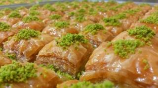 Festival de artă culinară turcească