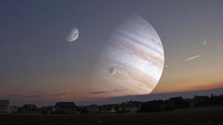 Festival de fenomene astronomice, în prima lună de toamnă