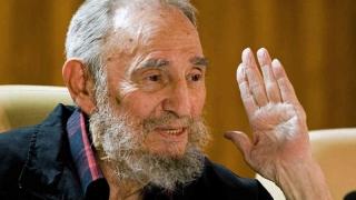 Fidel Castro... reloaded