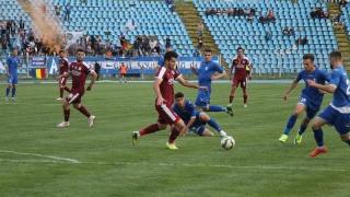 FIFPro atrage atenţia asupra situaţiei fotbalului din Europa de Est