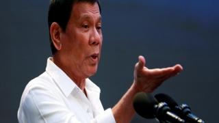 Filipine ar putea părăsi Curtea Penală Internațională