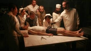 """Filmul """"Inimi cicatrizate"""", elogiat la Locarno"""