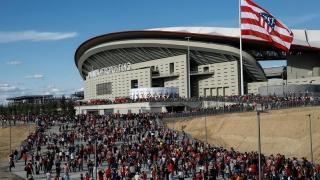 Finala Ligii Campionilor 2019, pe noul stadion al lui Atletico Madrid