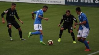 Final de campionat în Liga a 3-a la fotbal