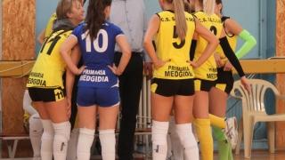 Final de campionat și pentru SLEN 90 Medgidia