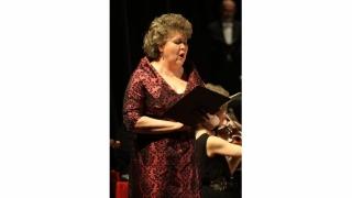 Final de martie cu recital liric Elena Rotari