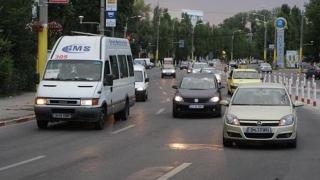 Firmele de maxi-taxi își pierd licențele? Iată în ce condiții!
