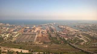 Firmele din sectorul portuar își prezintă ofertele la Constanța