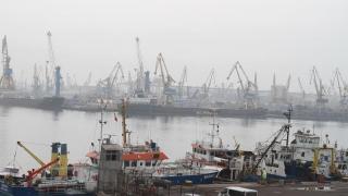 Firme din sectorul portuar vin la Constanța