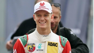 Fiul lui Michael Schumacher vrea să piloteze în Formula 1