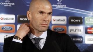 Fiul lui Zidane, în lotul Realului pentru Supercupa Europei