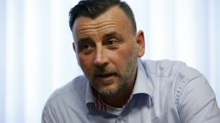 Fondatorul mişcării germane anti-islam Pegida anunţă crearea unui partid