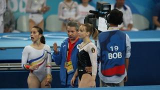 Forminte este noul antrenor al lotului olimpic de gimnastică