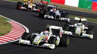Formula 1 redevine un sport zgomotos
