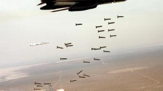 Forțele armate americane riscă să fie judecate pentru crime de război în Yemen