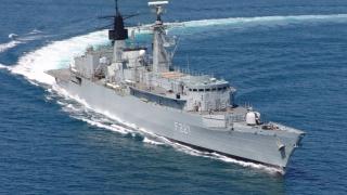 Forțele Navale Române pornesc într-o misiune de... promovare
