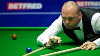 Fost campion mondial la snooker, suspendat pentru pariuri
