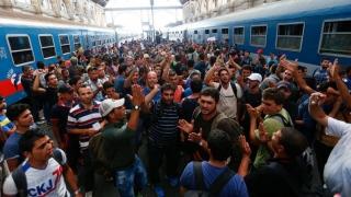 """Fost şef în SRI: """"E România pregătită să primească 500.000 de refugiaţi?"""""""