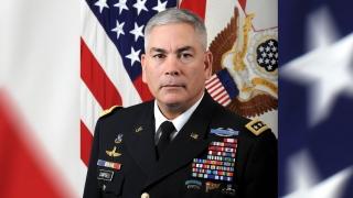 Fostul comandant NATO din Afganistan, în spatele puciului eșuat din Turcia