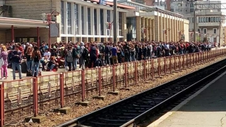 Trenuri DIRECTE spre - dinspre Litoral de 1 Mai