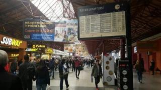 MĂSURI luate în Gara de Nord! Ce se întâmplă?