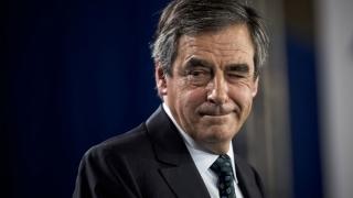 Francezii nu-l doresc pe Fillon preşedinte