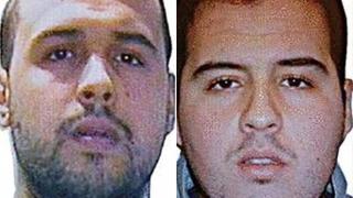 Fraţii El Bakraoui, la originea atentatelor din Paris şi Bruxelles