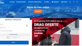 CFR Călători, la Târgul de Turism al României 2018 - ediția de primăvară!