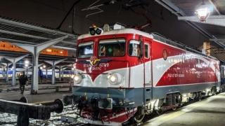 """CFR Călători va lansa programul estival de transport """"Trenurile Soarelui"""""""
