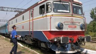 Magistrala feroviară Bucureşti - Constanţa, operaţională pe întreaga distanţă