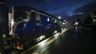 CFR Călători asigură legături directe cu staţiunile de la Marea Neagră până pe 15 septembrie