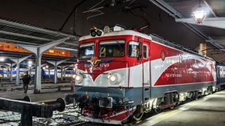 CFR Călători introduce un tren nou InterRegio de la Constanţa spre Bucureşti