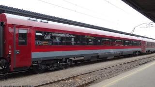 CFR Călători: Mersul trenurilor nu va fi afectat de trecerea la ora de iarnă