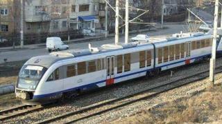CFR Călători suplimentează capacitatea de transport București - Curtea de Argeș
