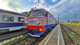 CFR Călători suplimentează trenurile de sărbători, pe cele mai solicitate rute