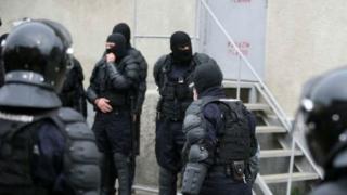 Percheziții ale procurorilor la sediul clubului CFR Cluj