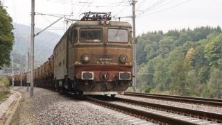 """CFR Marfă riscă să """"deraieze"""" în faliment"""